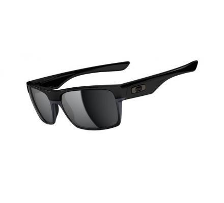 Oakley Twoface OO9189-01 polarized