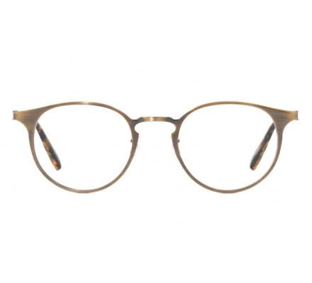 Oliver Peoples Wildman OV1158T - Antique Gold 47-20