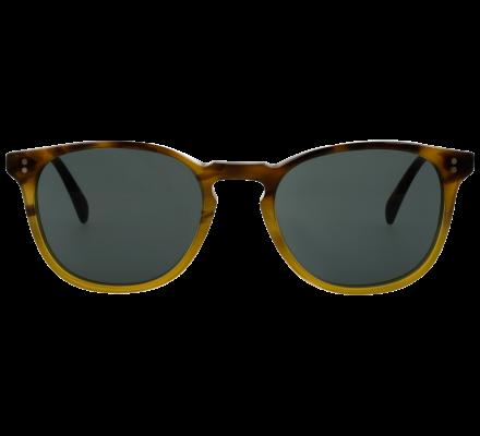 Oliver Peoples - Finley Esq. SUN - Vintage Brown Tortoise Grad