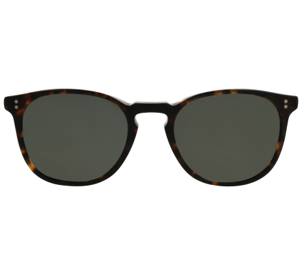 Oliver Peoples - Finley Esq. SUN - Matt Sable Tortoise