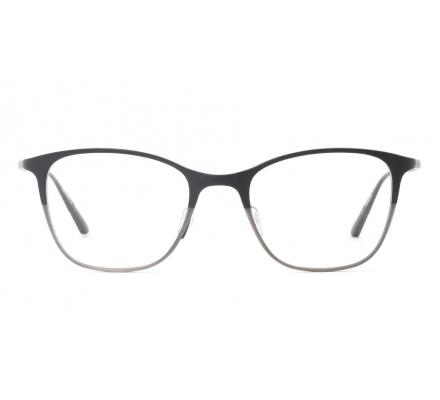 Oliver Peoples Abbe - Black/Pewter 48-19