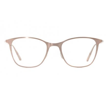 Oliver Peoples Abbe - Brushed Soft Rose Gold 48-19
