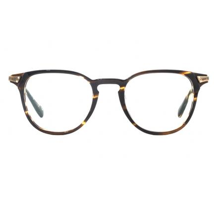 Oliver Peoples Ennis OV5264 - Cocobolo/Antique Gold 48-20