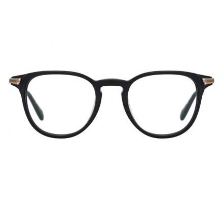Oliver Peoples Ennis OV5264 - Matte Black/Antique Gold 48-20