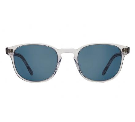 Oliver Peoples Fairmont SUN 5219S - Crystal with Cobalto 49-21