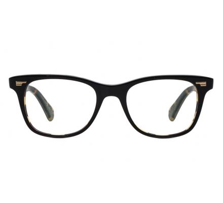 Oliver Peoples Ollie - Black/Dark Tortoise Black 49-18