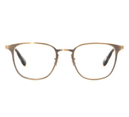 Oliver Peoples Pressman OV1159T - Antique Gold 48-19