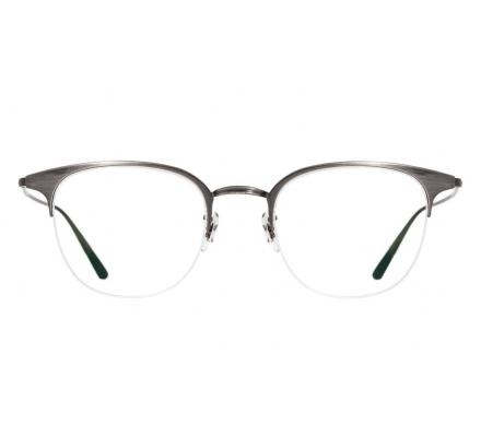 Oliver Peoples Wilkins 1162T - Black Chrome 49-21