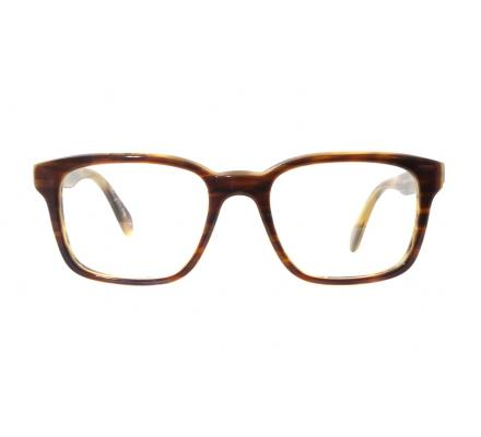 Oliver Peoples Wyler OV5253 - Amaretto Tortoise/Striped Honey 54-20