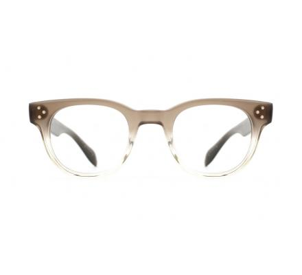 Oliver Peoples Afton OV5236 - Taupe Gradient 49-22