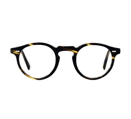 Oliver Peoples Gregory Peck 45 RX - OV5186 Cocobolo 45-23
