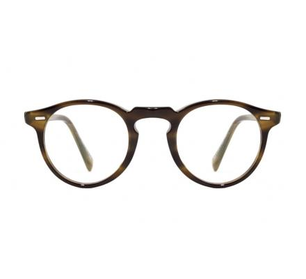 Oliver Peoples Gregory Peck 45 RX - OV5186 Moss Tortoise 45-23