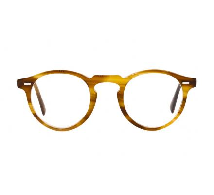 Oliver Peoples Gregory Peck 45 RX - OV5186 Raintree 47-23