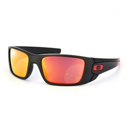 Oakley Fuel Cell OO9096-A8 60-19