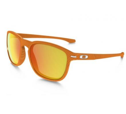 Oakley Enduro OO9223-22 Fingerprint Orange