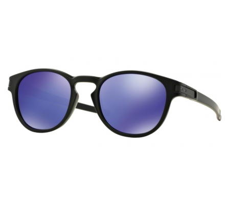 Oakley Latch - OO9265-06 - Matte Black