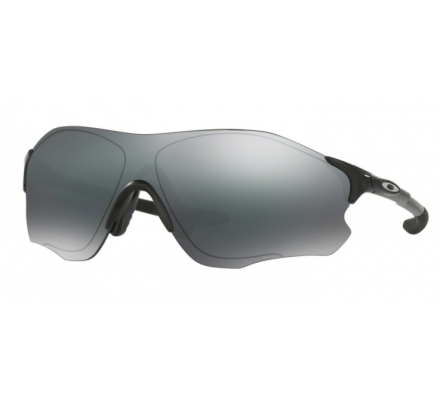 Oakley Evzero Path - OO9308-01 - Polsihed Black