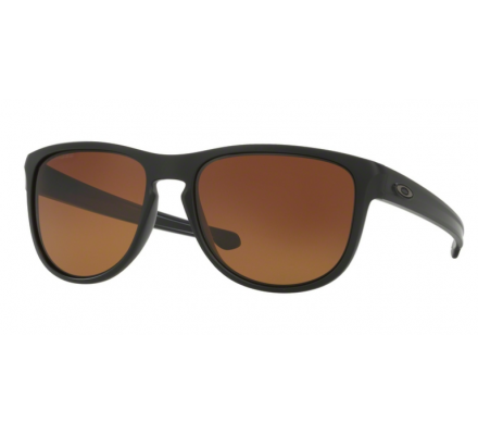 Oakley Sliver R - OO9342-06 - Matte Black - Polarized