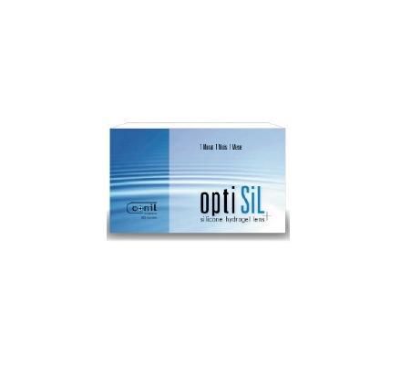OptiSil - 6 Monatslinsen
