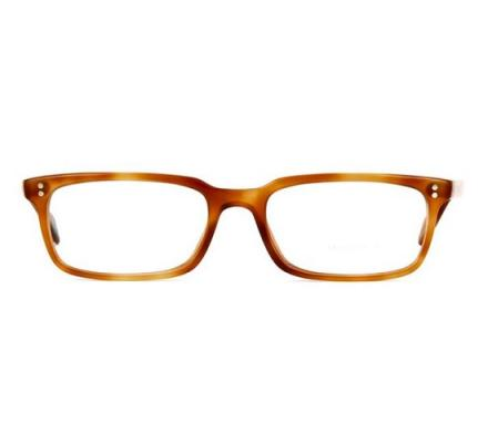 Oliver Peoples Denison OV5102 - Carretto Tortoise 1237 53-17