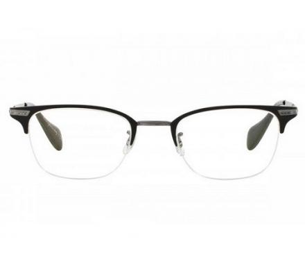 Oliver Peoples Walston OV1176 - Matte Black/Pewter 5231