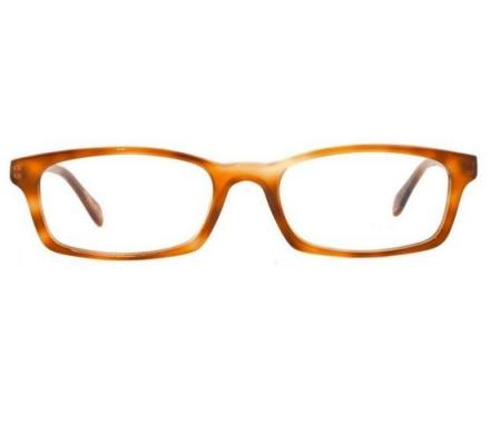 Oliver Peoples Zuko-R OV5001 - Semi Matte Honey 1237 52-19