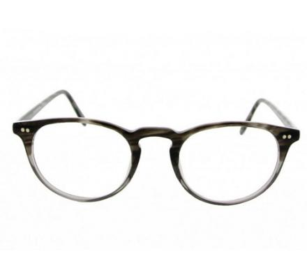 Oliver Peoples Riley R OV5004 - Storm 1002 45-20