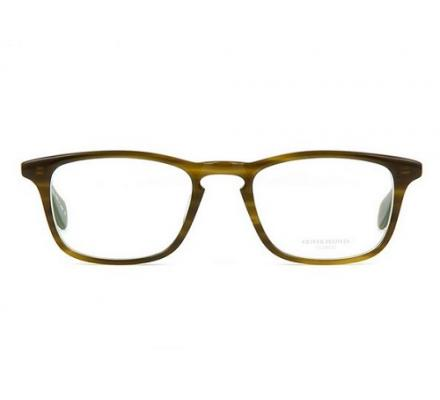Oliver Peoples Larrabee OV 5005 - Olive Tortoise 4330