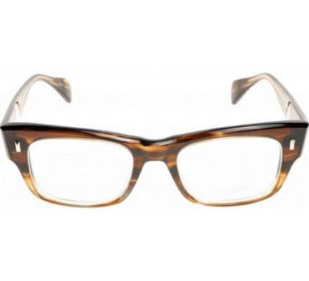 Oliver Peoples Deacon OV5076 - Brown Textured 1373