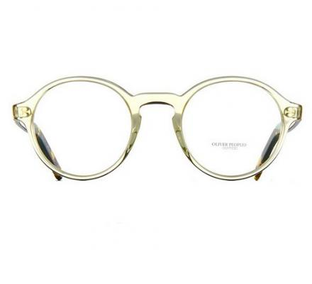 Oliver Peoples Anderson OV5204 - Buff 1236