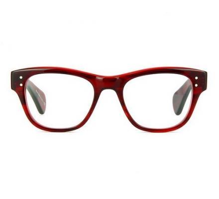 Oliver Peoples Parsons OV5205 - Red Havana 1053