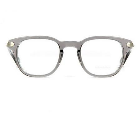 Oliver Peoples XXV-RX - Transparent Gray 1132 47-21