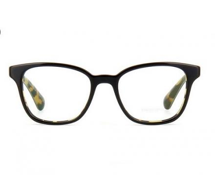 Oliver Peoples Eveleigh OV5299U - Black/Dark Tortoise 1309