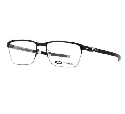 Oakley Tincup 0.5 Titanium - OX 5099-01 53-18