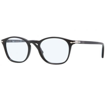 Persol PO 3007V - 95 50-19 Suprema - Korrekturbrille