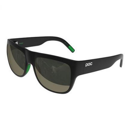 Poc Want 7012 - Black/Green