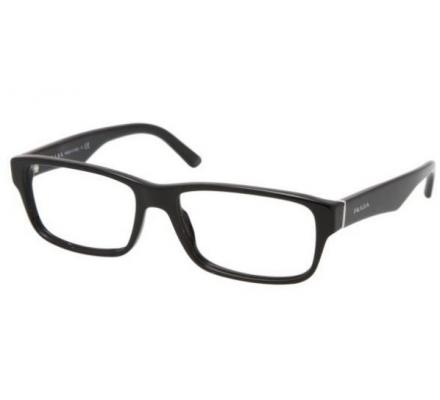 Prada PR 16MV - 1AB1O1 53-16 Gloss Black