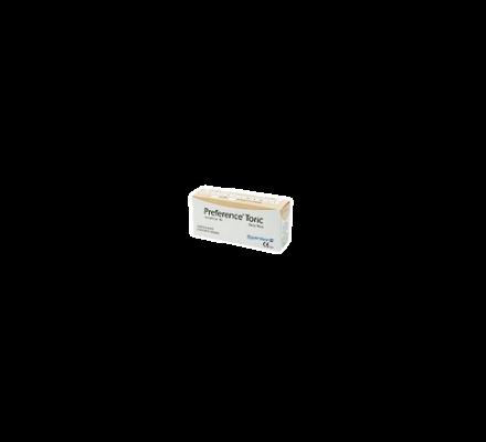 Preference Toric - 1 Kontaktlinse