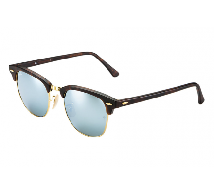 Ray-Ban Clubmaster RB3016 - 1145/30 51-21