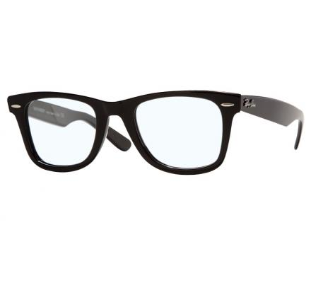 Ray-Ban RB 5121 - 2000 47-22 WAYFARER - Korrekturbrille
