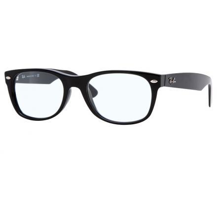 Ray-Ban RB 5184 - 2000 50-18 NEW WAYFARER - Korrekturbrille