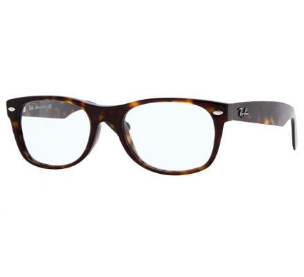 Ray-Ban RB 5184 - 2012 50-18 NEW WAYFARER - Korrekturbrille
