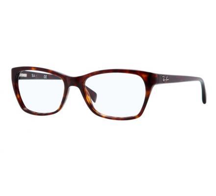 Ray-Ban RB 5298 - 2012 53-17 - Korrekturbrille