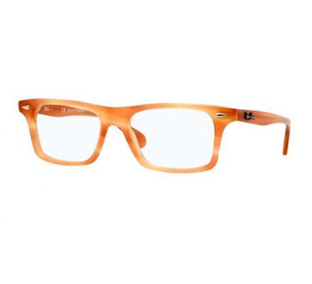 Ray-Ban RB 5301 - 5142 53-17 - Korrekturbrille