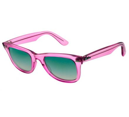 Ray-Ban RB2140-6056-32 ORI.WAYFARER ICE POP 50-22