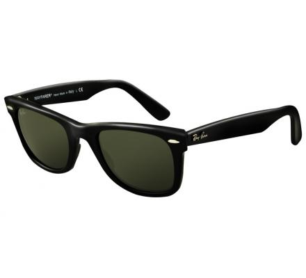 Ray-Ban Original-Wayfarer RB2140 - 901 Black 50-22