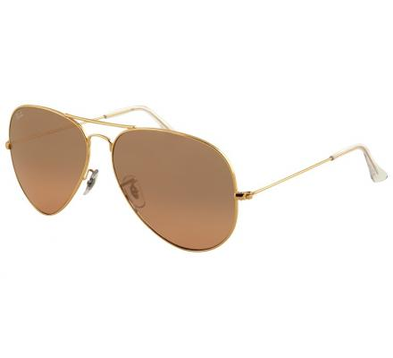 Ray-Ban Aviator Large Metal RB3025 - 001-3E 58-14