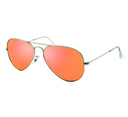 Ray-Ban Aviator Large MetalRB3025 - 019-Z2 55-14