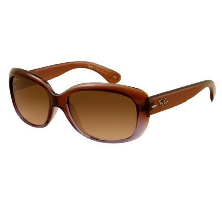 Ray-Ban Jackie ohh RB4101 - 860-51 Lilac 58-17