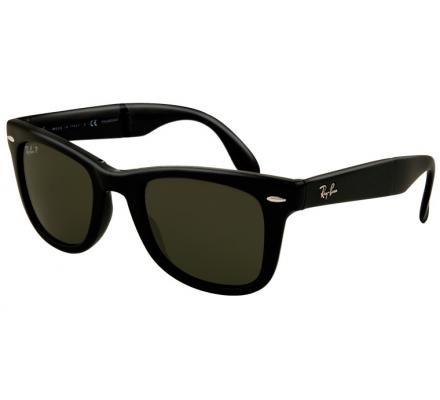 Ray-Ban WAYFARER FOLDING RB4105 - 601-58 Pol.54-20